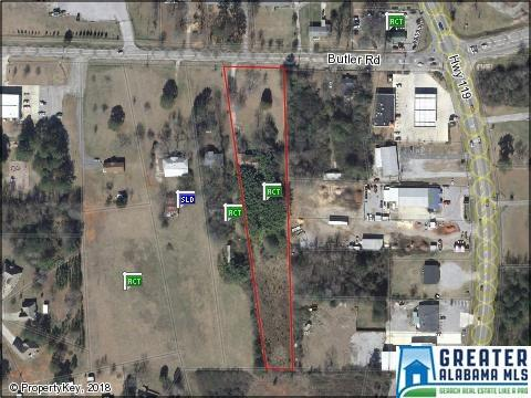 2040 Butler Rd, Alabaster, AL - USA (photo 1)