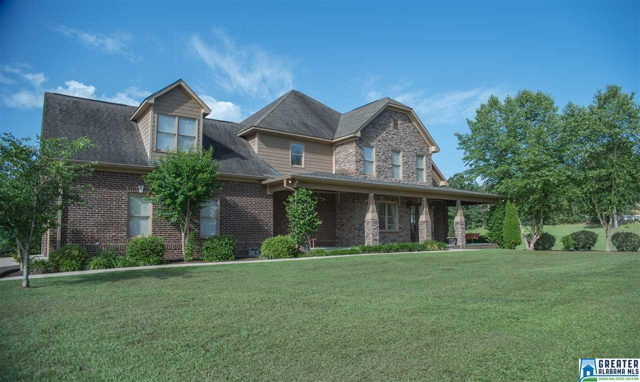 148 Valley Dale Cir, Jasper, AL - USA (photo 2)